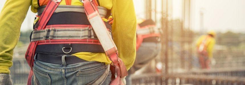 Lavori in quota: scheda Inail riepilogo interventi primo soccorso