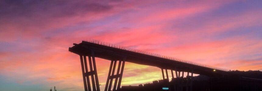 Perché il crollo del Ponte Morandi sancisce la fine di un epoca?