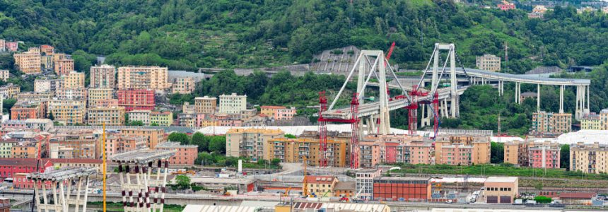 Ponte Morandi: una ricostruzione tra polemiche e nuove scoperte