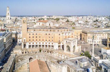 50 Borse di studio per i futuri Geometri di Lecce: incentivi per lo studio Istituti Tecnici