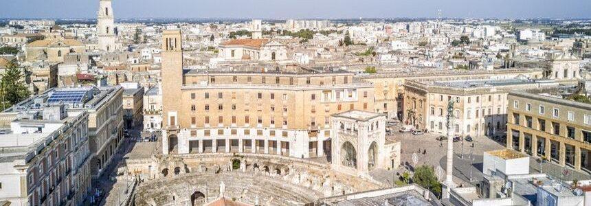 Incentivi studio: 50 Borse di studio per i futuri Geometri di Lecce