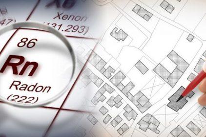 Come misurare il Gas Radon: in Alto Adige si distribuiscono gratis dosimetri per misura Radon