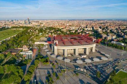 I due progetti per il nuovo stadio di Milano a confronto: quale progetto vi incuriosisce di più?