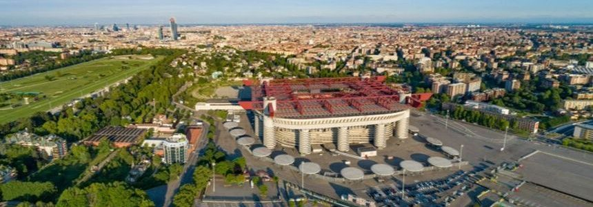 Nuovo Stadio Di Milano: i progetti di Populous e Manica-cmr Sportium