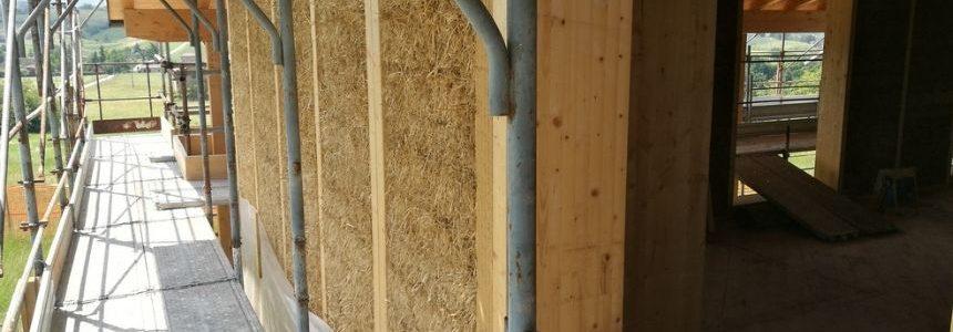 Costruire edifici in legno: case study di una scuola francese!