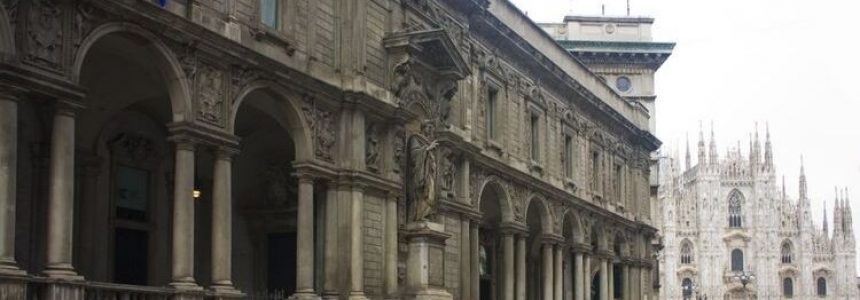 Partecipa al concorso di progettazione per il Palazzo Giureconsulti