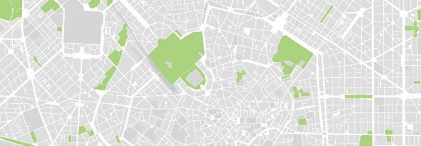 PGT Piano di Governo del Territorio Milano 2030