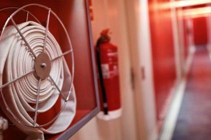 Dal 20 ottobre in vigore le modifiche al Codice di prevenzione incendi