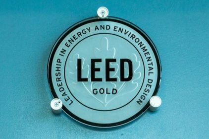 Che cos'è la certificazione LEED per gli edifici costruiti in Bioarchitettura?
