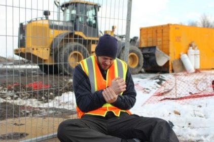 Infortuni sul lavoro in calo nel settore delle costruzioni, ma (purtroppo) aumentano i casi mortali