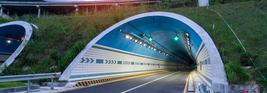Linee guida Anas per la Progettazione delle Galleria Stradali!