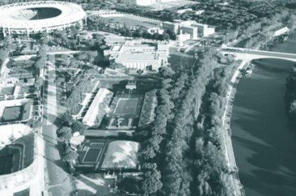 Concorso internazionale di progettazione e riqualificazione del Parco del Foro Italico