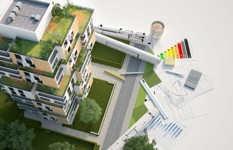 Architettura verde: che cosa è, quali sono i suoi criteri costruttivi, a quali domande da risposta?