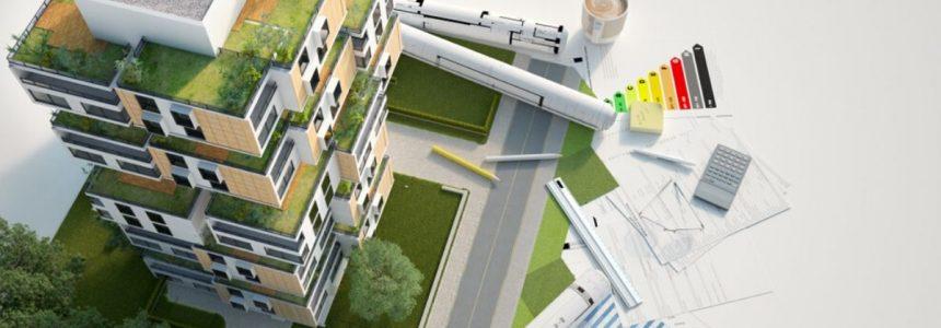 Architettura verde: che cosa è, quali sono i suoi criteri costruttivi?