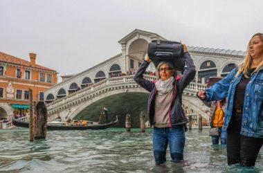 Che fine ha fatto il MOSE di Venezia?