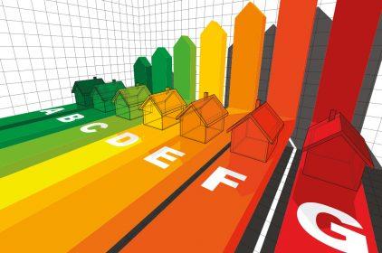 Superbonus 110%: le classi energetiche degli edifici, come riconoscerle e come valutarle!