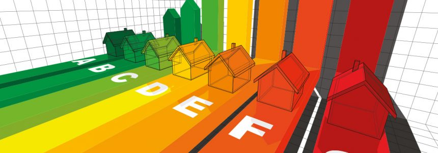 Classi Energetiche Degli Edifici