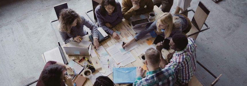 Il Project Management come aiuto nella gestione di progetti complessi