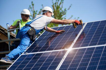 Dimensionamento impianto fotovoltaico: cos'è e come farlo