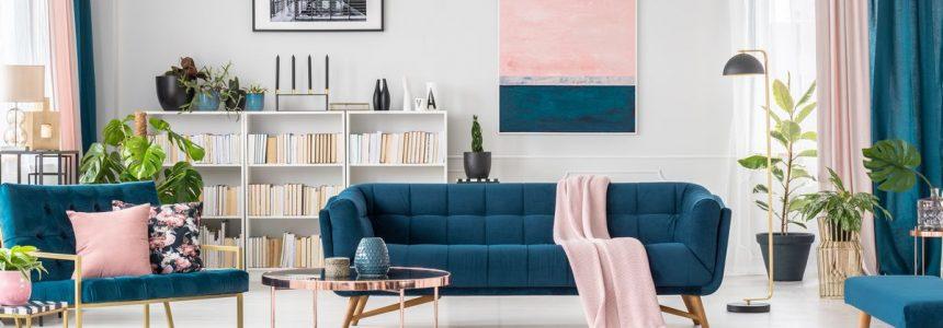 soggiorno-rosa-blu