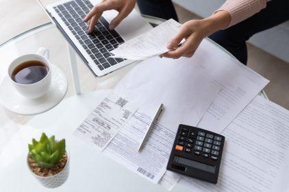 TFR in busta paga: come si calcola e come funziona
