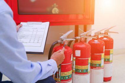 Rinnovo del certificato prevenzione incendi: ogni quanto farlo?