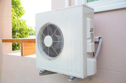 Pompe di calore: dall'installazione al funzionamento