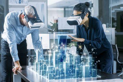 Realtà Aumentata e Realtà Virtuale: quali sono le differenze?