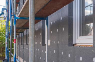 Il rifacimento facciata è manutenzione ordinaria o straordinaria?