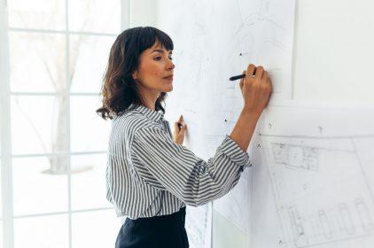 Donne architetto famose: l'architettura è sempre più rosa