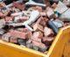 Materiale di risulta: la normativa e le procedure di smaltimento